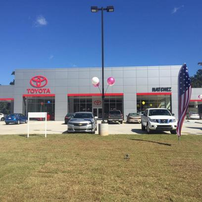 Toyota of Natchez