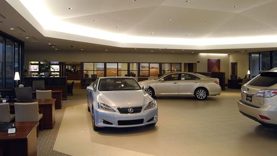 Thompson Lexus Doylestown 2