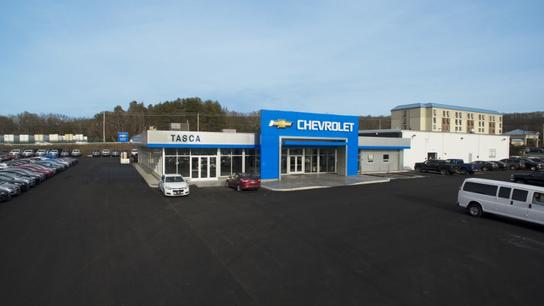 Tasca Chevrolet Car Dealership In WOONSOCKET, RI 02895 6117 | Kelley Blue  Book