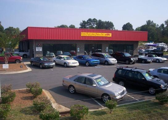 Little Rock Auto Sales