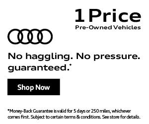 Audi Peoria Car Dealership In Peoria AZ Kelley Blue Book - Audi peoria