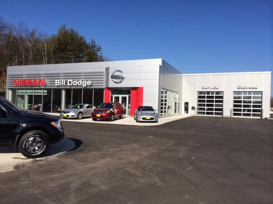 Bill Dodge Nissan & Kia of Saco