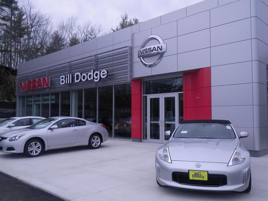 Bill Dodge Nissan & Kia of Saco 3