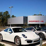 porsche southpoint car dealership in durham nc 27713 kelley blue book. Black Bedroom Furniture Sets. Home Design Ideas