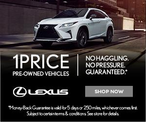 Lexus of Clearwater