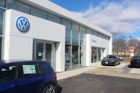 Volkswagen of Kingston 2