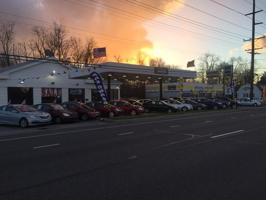 Affordable Auto Maryland Car Dealership In Westminster Md