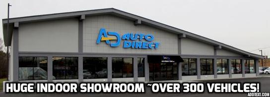 Auto Direct Cars LLC 1