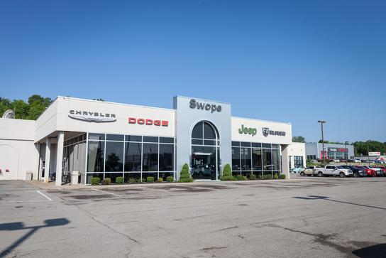 Swope Chrysler Dodge Jeep RAM 2