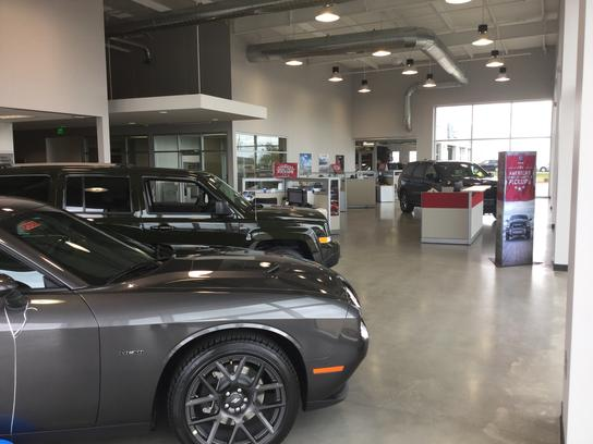 Brewbaker Dodge Chrysler Jeep Ram Prattville Car Dealership In