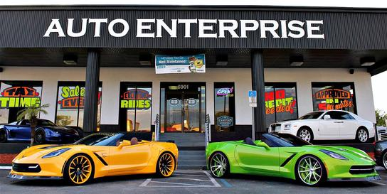 Auto Enterprise - Financing For Any Credit Situation 1