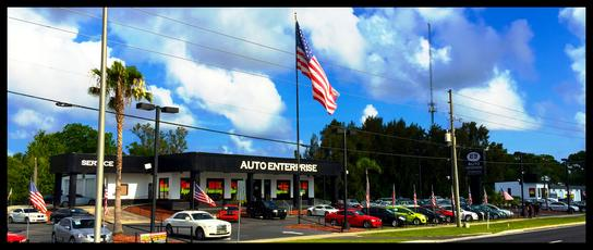 Auto Enterprise - Financing For Any Credit Situation 2
