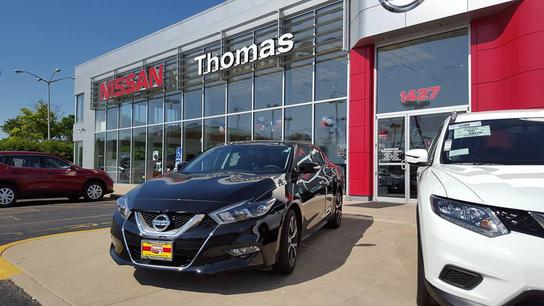Thomas Nissan of Joliet 3