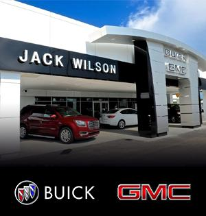 Jack Wilson Chevrolet car dealership in St Augustine, FL 32086 ...