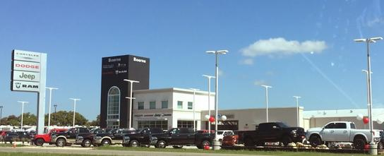 Boerne Dodge Chrysler Jeep