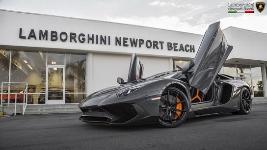 Lamborghini Newport Beach Car Dealership In Costa Mesa Ca