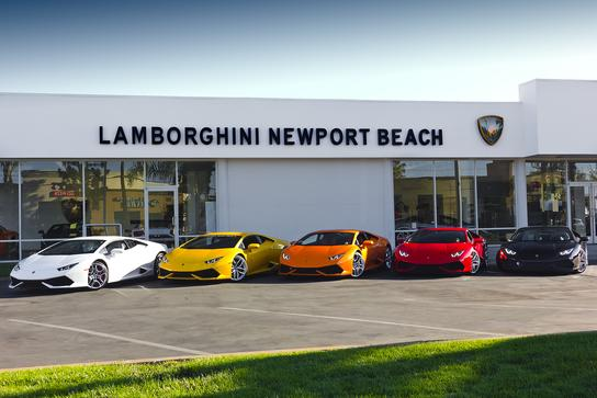 Lamborghini Newport Beach Car Dealership In COSTA MESA CA - Lamborghini newport beach car show 2018
