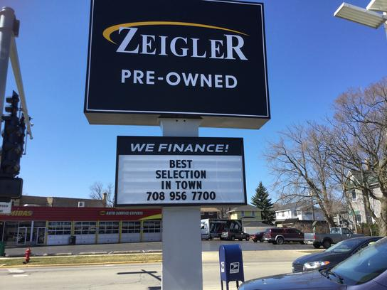 Zeigler Preowned of Chicago 1