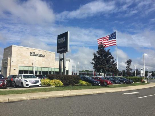 Chevrolet Cadillac of Turnersville