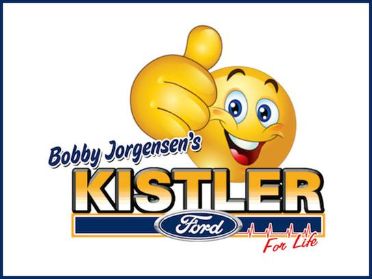 Kistler Ford Sales Inc