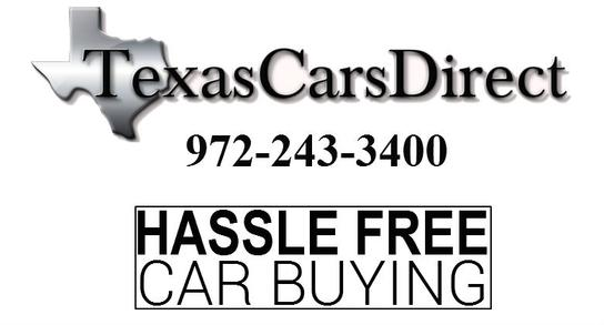 Texas Cars Direct 1