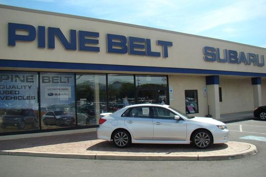 pine belt subaru car dealership in lakewood nj 08701 4514 kelley blue book. Black Bedroom Furniture Sets. Home Design Ideas