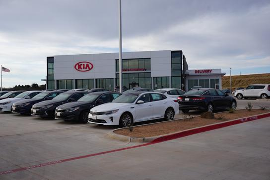 Kelly Grimsley Kia