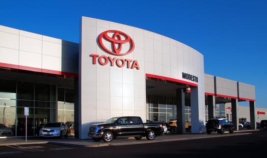 Modesto Used Car Dealerships >> Modesto Toyota Car Dealership In Modesto Ca 95356 Kelley