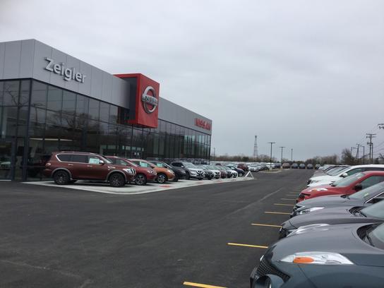 Zeigler Nissan Gurnee >> Zeigler Nissan of Gurnee car dealership in LINDENHURST, IL ...