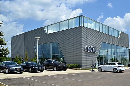 Mag Midwestern Auto Group Car Dealership In Dublin Oh