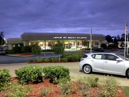butler lexus south atlanta car dealership in union city ga 30291 2261 kelley blue book. Black Bedroom Furniture Sets. Home Design Ideas