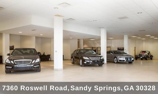 Gravity Autos Sandy Springs Open 7 Days Car Dealership In Sandy