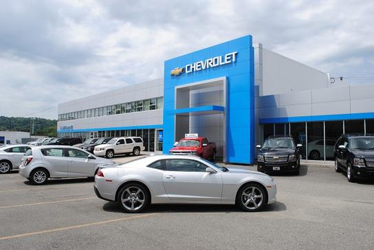Delightful Hawthorne Chevrolet Car Dealership In Hawthorne, NJ 07506 | Kelley Blue Book