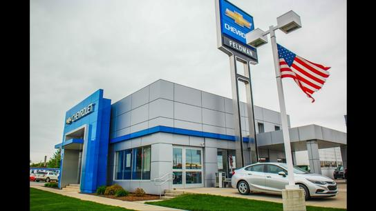 Feldman Chevrolet of Lansing 1