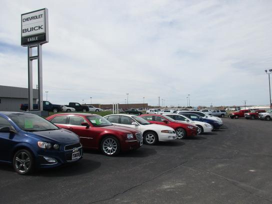 Eagle Chevrolet Car Dealership In Chadron Ne 69337 Kelley Blue Book