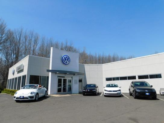World Volkswagen Of Neptune Car Dealership In Tinton Falls