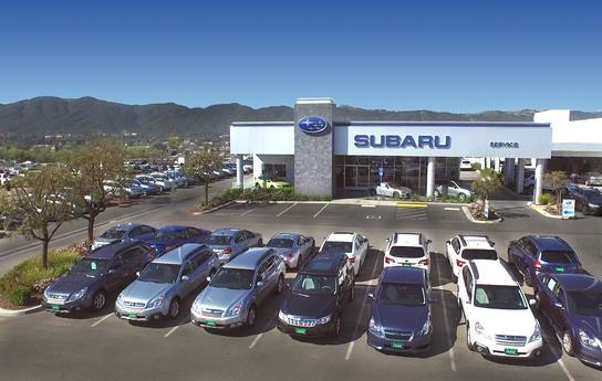 John Hine Temecula Subaru Car Dealership In Temecula Ca 92591