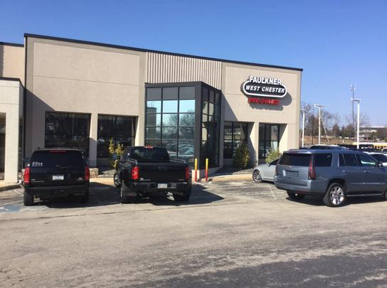 Faulkner Buick GMC of West Chester 3