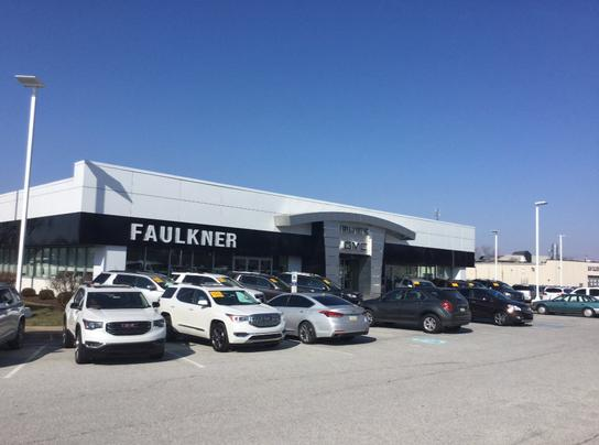 Faulkner Buick GMC of West Chester 2