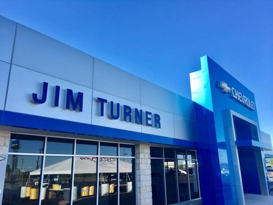 Jim Turner Chevrolet