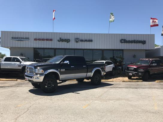 Chastang Chrysler Dodge Jeep RAM