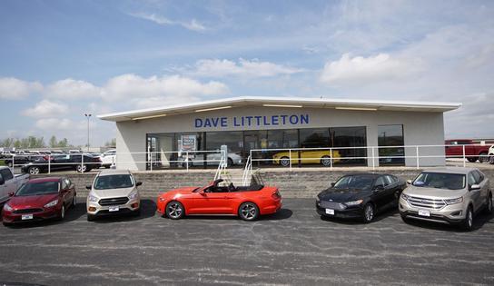 Dave Littleton Ford >> Dave Littleton Ford Inc Car Dealership In Smithville Mo