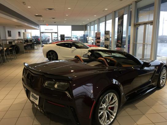 Tracy Chevrolet Cadillac Car Dealership In PLYMOUTH, MA 02360 4801 | Kelley  Blue Book