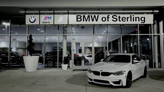BMW of Sterling