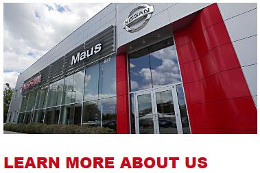 Maus Nissan of Crystal River