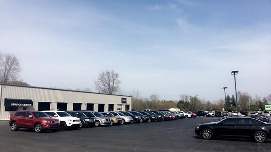 Southwest Auto Sales Roanoke Car Dealership In Roanoke In