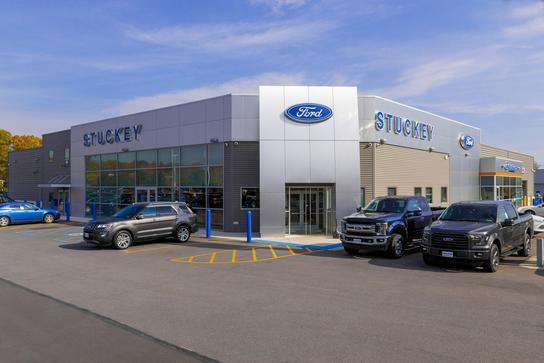 John Stuckey Ford >> Stuckey Ford Subaru Car Dealership In Hollidaysburg Pa