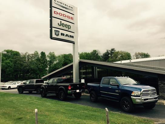 LaPorte Chrysler Dodge Jeep RAM