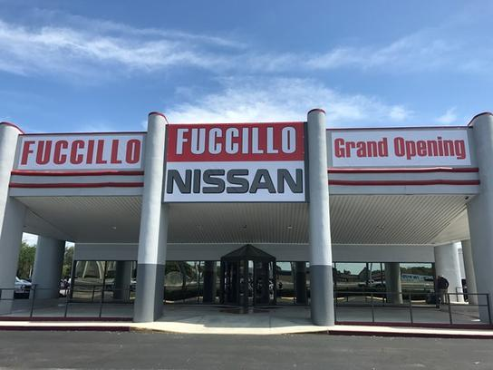 Fuccillo Nissan of Clearwater 1