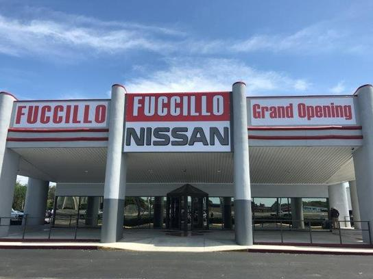 Fuccillo Nissan of Clearwater 2